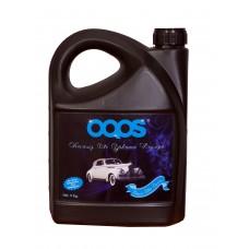 Fırçasız Oto Yıkama Köpüğü (Car Wash Foam)